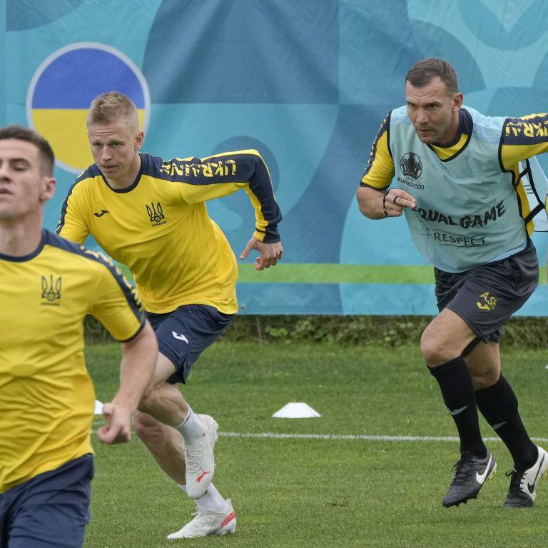 """""""Синьо-жовті"""" стартують на Євро-2020: головні події довкола матчу Нідерланди - Україна"""