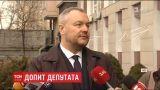 У Кримській прокуратурі допитали автора ідеї здати Крим в оренду Росії