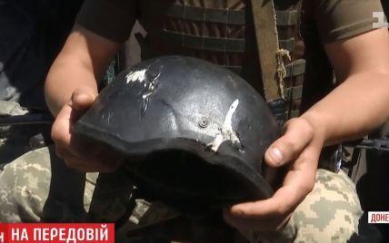 """Военные подозревают, что российские оккупанты избрали тактику """"анаконды"""" против Украины"""
