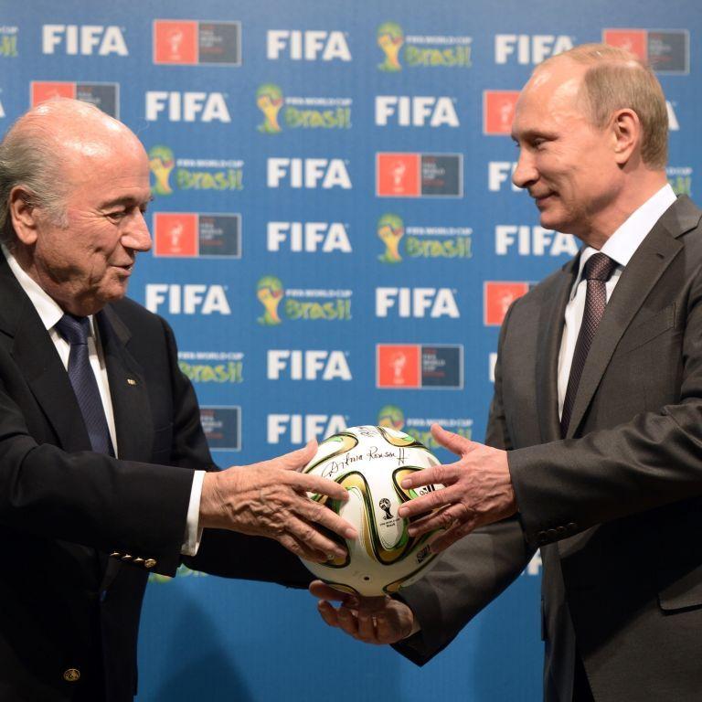 Росія підкупила експрезидента ФІФА, щоб стати господаркою Чемпіонату світу 2018 року - Мін'юст США
