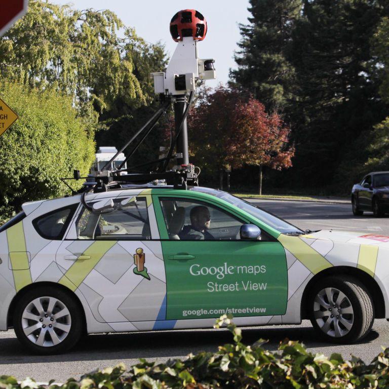 Шукають на Google Street View світлини померлих родичів: у соцмережах запустили флешмоб