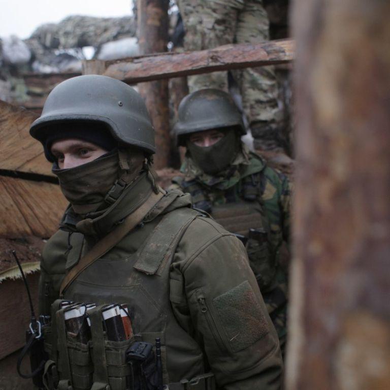 """""""Вітаємо з Днем матері — скоро будемо вдома"""": військові на Донбасі записали відеозвернення для найрідніших"""