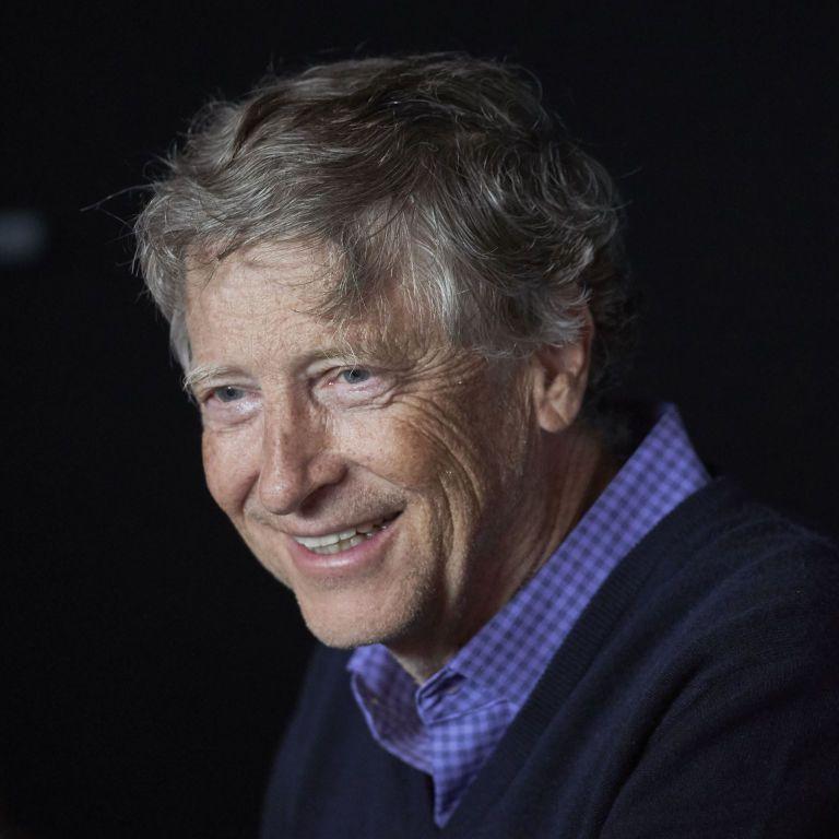 Билл Гейтс надеялся получить Нобелевскую премию благодаря миллионеру-педофилу — СМИ