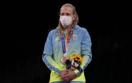 Олімпіада-2020: хто виграв медалі 3 серпня