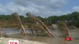 Растет количество жертв наводнений в США и Мексике