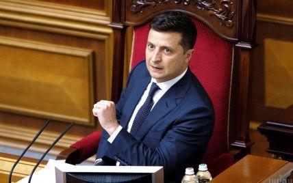 Зеленский своим указом ввел в действие санкции против беглого главреда Гужвы, блогера Шария и его жены