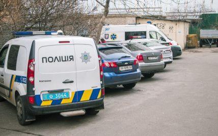 У Київській області дівчина звинуватила двох поліцейських у зґвалтуванні: правоохоронців затримали