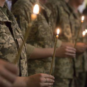 Зниклі безвісти під час війни на Донбасі: історії родин, які не втрачають надії