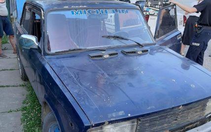 Закарпатець вкрав авто у знайомого і перепродав, поки той ходив у магазин: фото