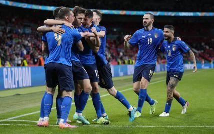Италия в супертяжелом матче вырвала путевку в четвертьфинал Евро-2020 у обидчика сборной Украины