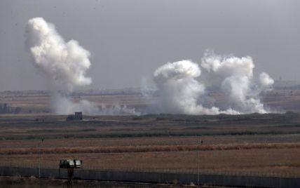 Неопознанный самолет атаковал базу проиранских ополченцев в Сирии — СМИ