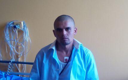 24-летний Сергей нуждается в срочной операции