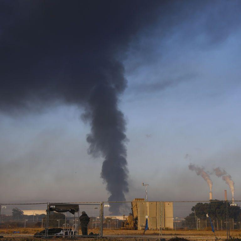 На границе с Газой Израиль объявил чрезвычайное положение в городе Сдерот: в чем угроза