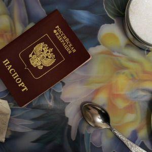 На оккупированном Донбассе детям-сиротам раздают российские паспорта