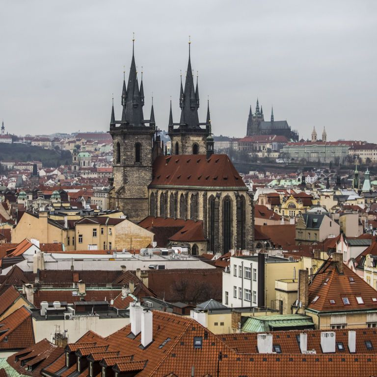 Чеська республіка затвердила нову офіційну назву