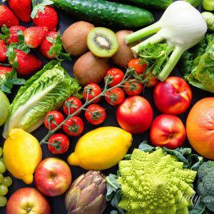 Які овочі мають бути у нашому зимовому раціоні