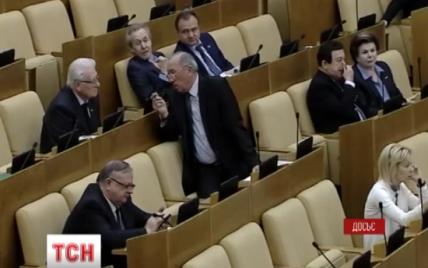 В Госдуме РФ требуют проверить законность распада СССР