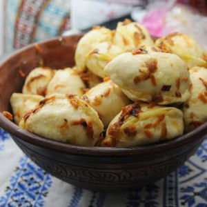 Індекс вареника. Серед інгредієнтів найбільше здорожчала картопля та цибуля, а сало здешевшало
