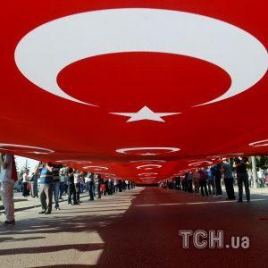 Туреччина поскаржилася на дії Америки до СОТ