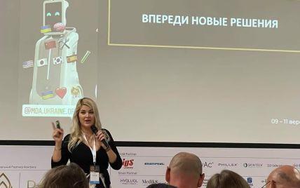 Прорив у косметології: в Україні презентували новітню технологію омолодження HYDRODROP