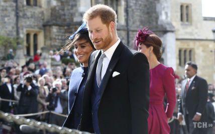 Жадають зустрічі з королевою: Меган і Гаррі збираються з дітьми до Лондона