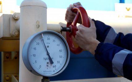 Уже выше $810 за тысячу кубов: газ в Европе продолжает бить рекорды
