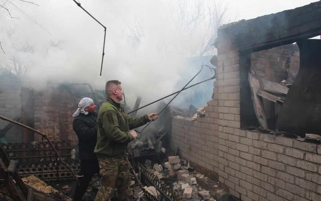 © Facebook/прес-центр штабу АТО