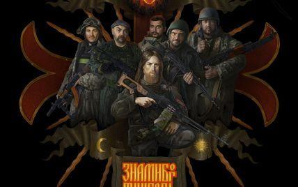 """Український художник створив вражаючий постер із Ісусом Христом та """"кіборгами"""""""