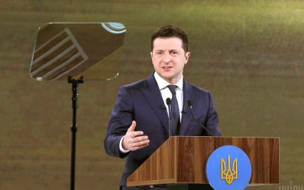 Зеленський ввів у дію санкції РНБО проти Януковича, Курченка і силовиків-зрадників: список