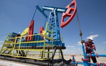 Стоимость нефти корзины ОПЕК упала до шестилетнего минимума