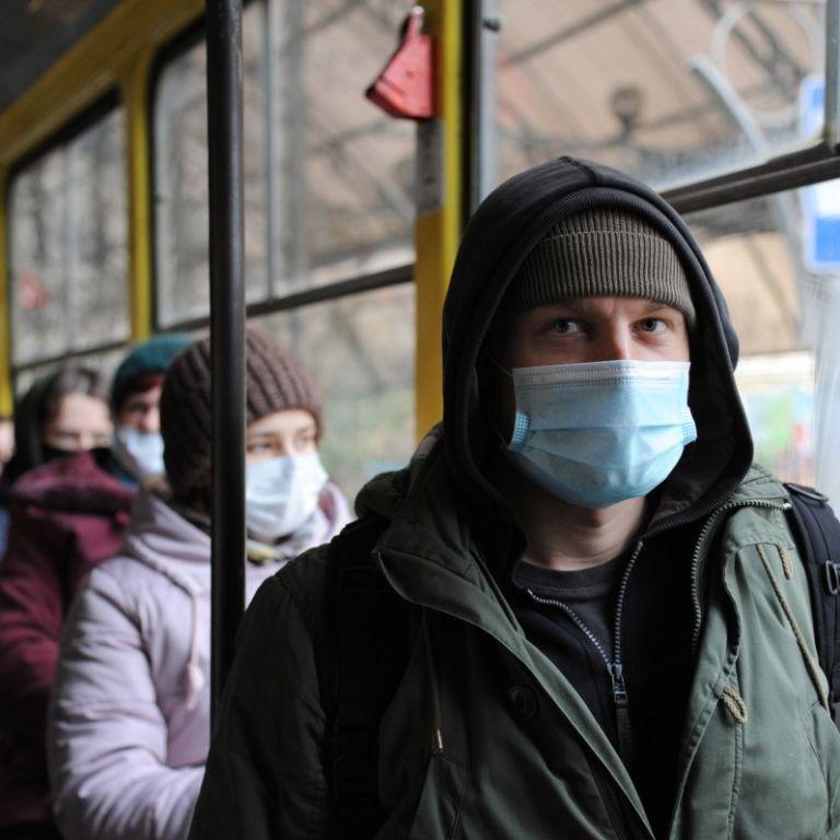 Локдаун в Одессе: копы зафиксировали более 260 нарушений в течение трех суток карантина зимних каникул