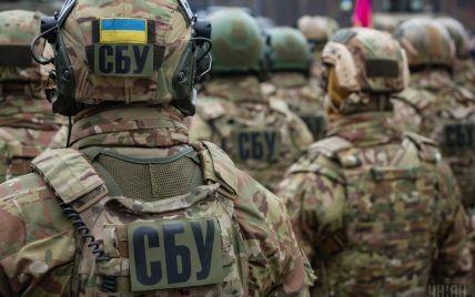 """У Запоріжжі СБУ проводить понад сто обшуків у чиновників через підозру у зв'язках із """"ДНР"""""""
