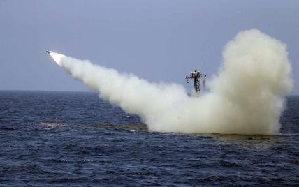 Ізраїль звинуватив Іран у ракетній атаці на свій корабель
