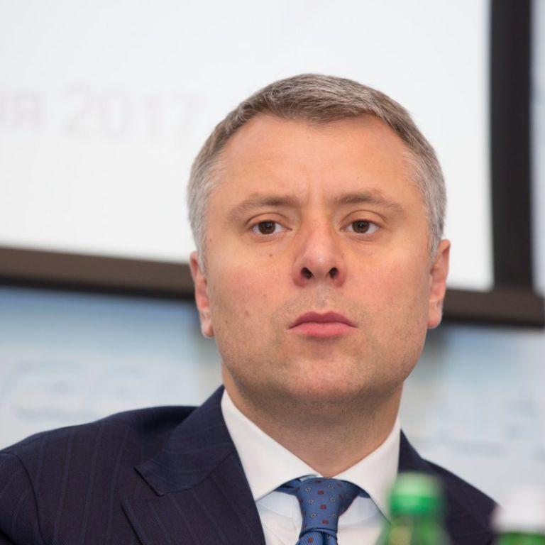 """Правительство сразу после увольнения Коболева назначило нового главу """"Нафтогаза"""""""