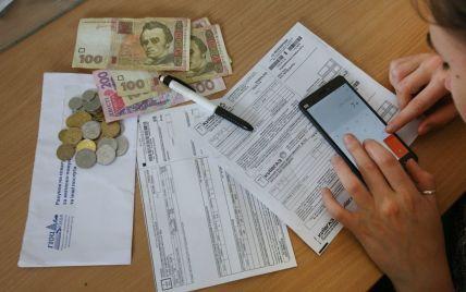 В правительстве отрицают, что украинцев будут выселять из квартир из-за долгов за коммуналку