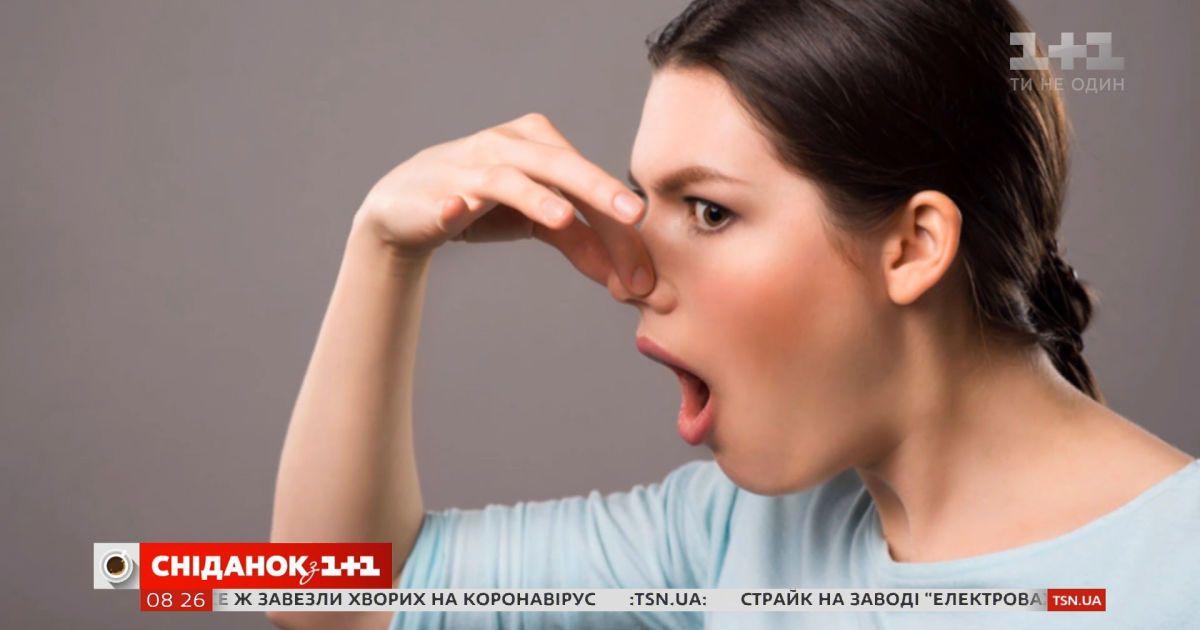 5 продуктов, которые помогут нейтрализовать неприятный запах тела