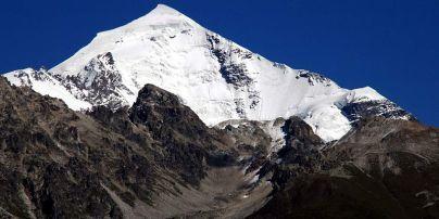 В Грузії після сходження на гору Тетнульд загинув український альпініст