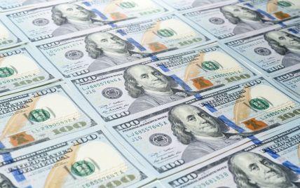 Курс доллара и евро на 18 августа
