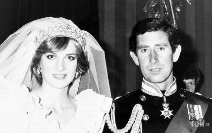 Были счастливы и держались за руки: вспоминаем, как леди Диана и принц Чарльз репетировали свою свадьбу