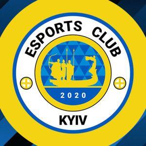 """У команді Esports Club Kyiv із CS:GO Павло """"uQlutzavr"""" Бєлов замінив Сергія """"muR"""" Греся"""