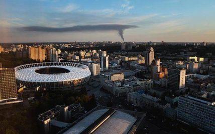 Эксперты зафиксировали в центре Киева превышение показателей загрязнения воздуха