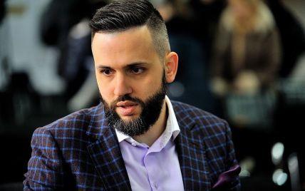 Заступник Абромавичуса Нефьодов теж пішов у відставку
