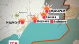 В зоне АТО за сутки погибли двое украинских военных, еще 13 ранены