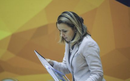 Слідом за Абромавичусом у відставку йде Торговий представник України