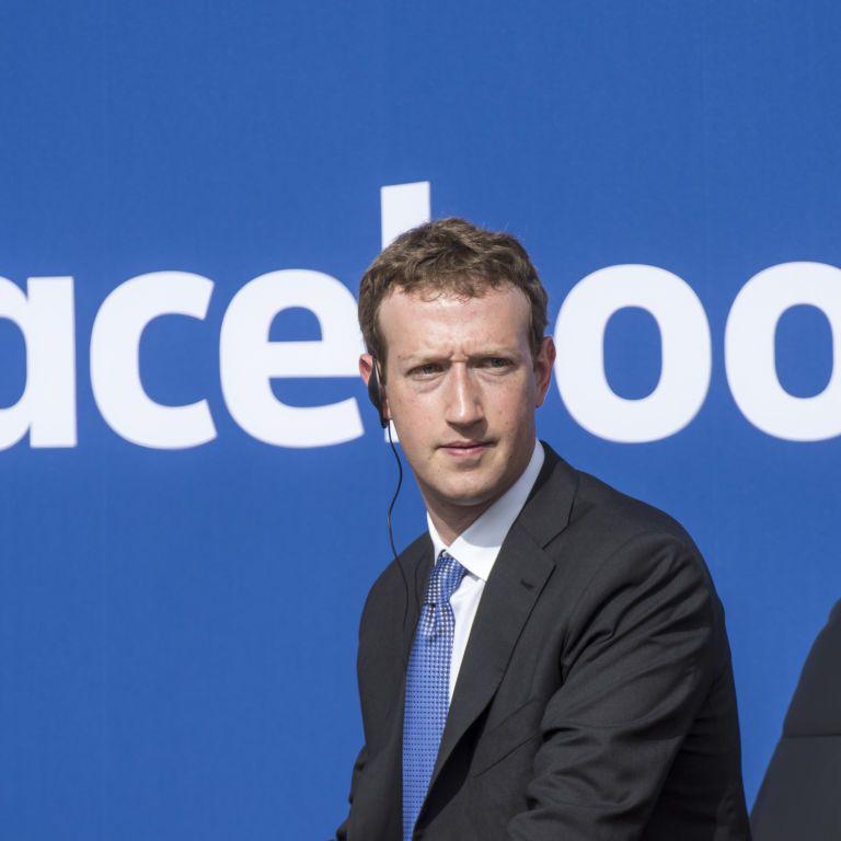 Акционеры Facebook требуют уволить Цукерберга с поста главы правления