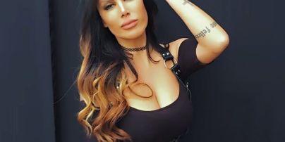 Мать экс-жены Олега Кензова не поддержала ее, когда артист избил женщину