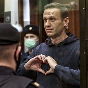 """""""Я гений и кукловод преступного мира"""": против Навального завели еще одно уголовное дело"""