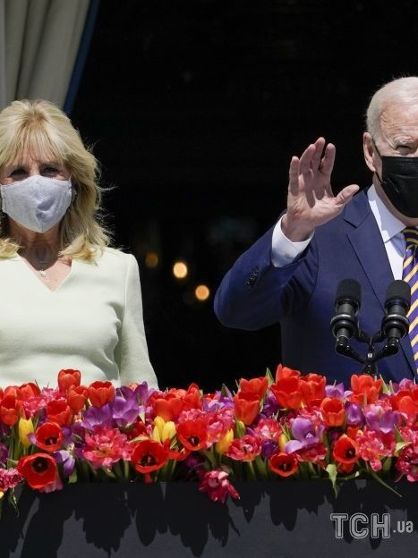 Джо и Джилл Байден / © Associated Press