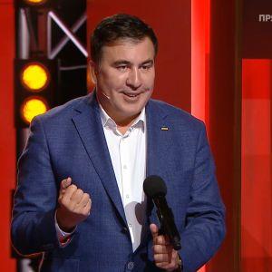 """""""Уволил бы всех этих министров"""": Саакашвили заявил, что Украина движется к полному коллапсу"""