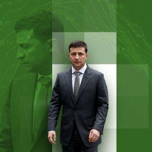 Кіно і реальність: із чим Зеленський фінішує до другої річниці обрання президентом